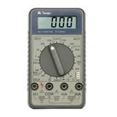 Multímetro Digital 750/1000V AC/DC CAT II ET-2030A MINIPA