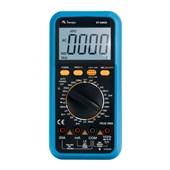 Multímetro Digital 751/1000V AC/DC CAT III ET-2082E MINIPA