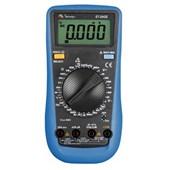 Multímetro Digital Categoria II 1000V ET-2042E