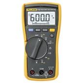 Multímetro Digital Categoria III 600V Fluke 115