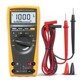 Multímetro Digital Categoria IV 600V 179 ESFP FLUKE