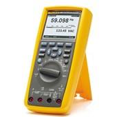 Multímetro Digital Categoria IV 600V Fluke 289