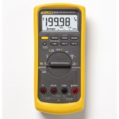 Multímetro Digital Categoria IV 600V Fluke 87-5