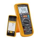 Multímetro Digital para Isolamento 1000V 1587 FC FLUKE