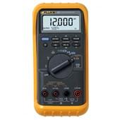Multímetro Digital Processmeter Categoria IV 600V Fluke 787