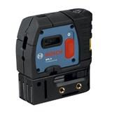 Nível a Laser de 5 Pontos 30 Metros GPL 5 BOSCH
