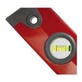 """Nível de Alumínio Box Beam 48"""" com Base Magnética KLBX48-1-S STARRETT"""