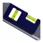 "Nível de Alumínio com Base Magnética 12"" Trapezoidal 1884615 IRWIN"