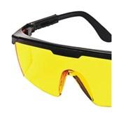 Óculos de Segurança Amarelo T/Rio Janeiro JAGUAR KALIPSO