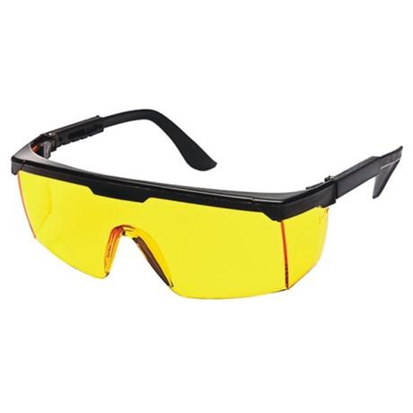 c206062873a92 Óculos de Segurança Amarelo T Rio Janeiro Jaguar Kalipso ...