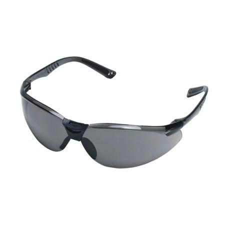 Óculos de Segurança Cinza CAYMAN CARBOGRAFITE