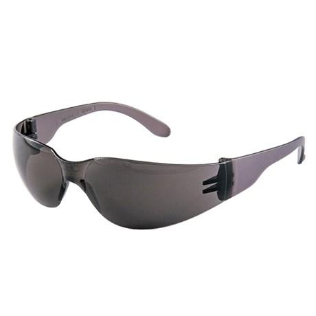 b119a81b057e3 Oculos de Seguranca Cinza LEOPARDO
