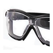 Óculos de Segurança Incolor Antiembaçante com Elástico TAHITI AF KALIPSO