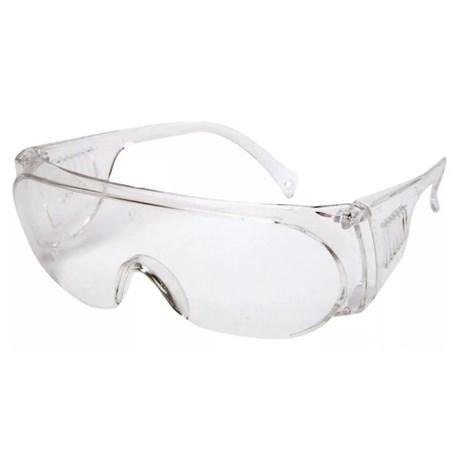 4ad98b7a886e5 Óculos de Segurança Incolor Sobrepor Panda - AnhangueraFerramentas