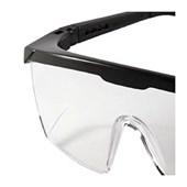 Óculos de Segurança Incolor T/ Rio Janeiro JAGUAR KALIPSO