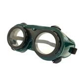 Óculos de Segurança para Solda com Visor Fixo CG 250 CARBOGRAFITE