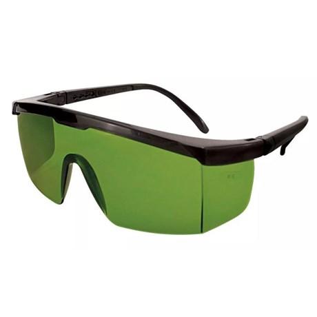 Óculos de Segurança Verde T Rio Janeiro Jaguar Kalipso ... ba50a9e0a0