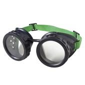 Óculos de Solda Maçariqueiro Tipo Concha 012223012 CARBOGRAFITE