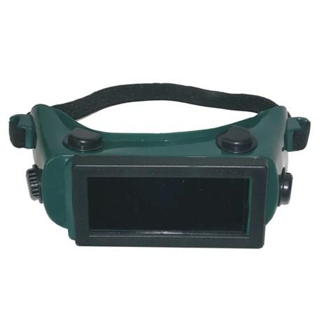 Óculos de Solda Visor Articulado CG500 CARBOGRAFITE