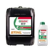 Óleo Lubrificante para Motores 2T 500ML 8017H STIHL