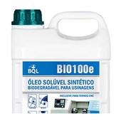 Óleo Solúvel Sintético Biodegradável 5 Litros BIO 100E BIOLUB