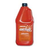 Orange Cremoso 3,9 Kg com Dosador ORANGE PEDRA POMES