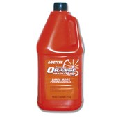 Orange Cremoso 3,9 Kg com Dosador ORANGE PEDRA POMES LOCTITE