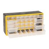 Organizador Plástico para Ferramentas com 30 Gavetas OPV 0300 VONDER