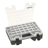 Organizador Plástico para Ferramentas com 34 Compartimentos OPV 0200 VONDER