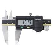 """Paquimetro Digital 150mm/6"""" 0.01mm/.005"""" Absolute 500-196-30B"""