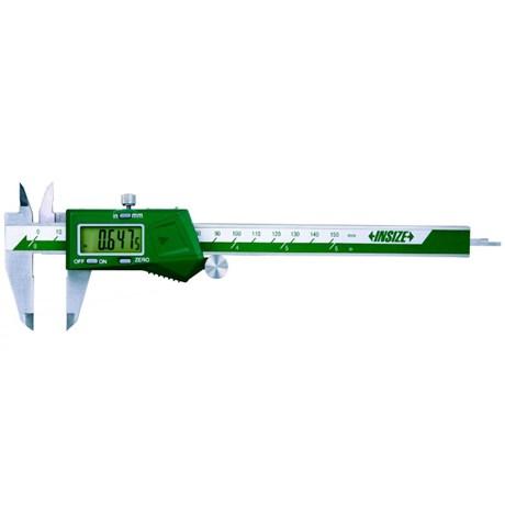 "Paquímetro Digital 200mm/8"" 0,01mm 1108-200 INSIZE"