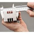 "Paquímetro Universal 150mm/6"" 0,02mm 125MEA-6/150 STARRETT"