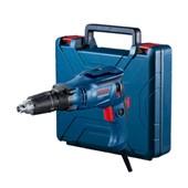 Parafusadeira Elétrica para Drywall 1/4'' 650W com Maleta GTB 650 BOSCH