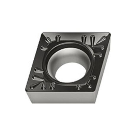 Pastilha de Metal Duro Torneamento para Ferro Fundido CCMT09T304-RK4 WKK20S WALTER
