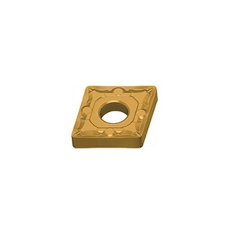 Pastilha Metal Duro Torneamento para Aço Raio 1,2mm CNMG1204 WALTER