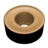 Pastilha Metal Duro Torneamento para Aço RCMT1605 Raio 8,0mm