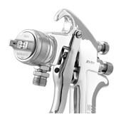 Pistola de Pintura Alta Produção com Bico de 1.1mm JGA-504-704-FX DEVILBISS