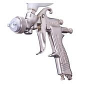 Pistola de Pintura Alta Producao HVLP gravidade 1.3mm MILENIUN HVLP ARPREX