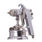 Pistola de Pintura Alta Produção Tipo Sucção com Bico de 1,8mm MILENIUM 5A ARPREX