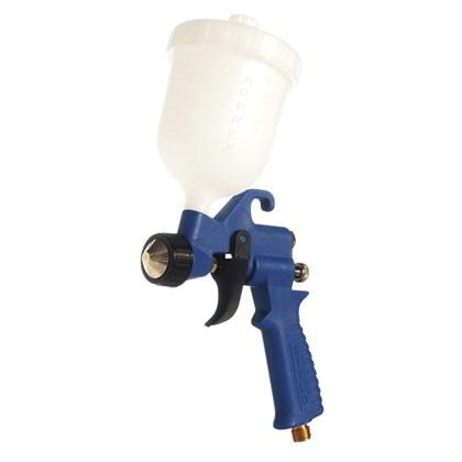 Pistola de Pintura Ar Direto Gravidade Bico 0.8mm STYLO AD