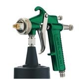 Pistola de Pintura Tipo Sucção Baixa Produção com Bico de 1,2mm MODELO 4CP ARPREX