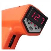 Pistola Estroboscópica Digital com Avanço e Funções de Voltímetro e RPM 108603 RAVEN