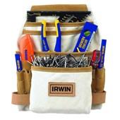 Pochete para Ferramentas em Lona com 10 Bolsos IW14090 IRWIN