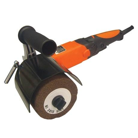Politriz 2400 Rpm 1200W Roda Polidora 105 x 100 x 19mm MR-100.1200
