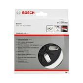 Prato de Borracha 150mm Médio p/ Lixadeira GEX 125-150AVE 2608601115 BOSCH