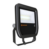 Projetor LED Preto 10W 5000K Bivolt FLOODLIGHT OSRAM