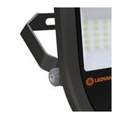 Projetor LED Preto 30W 5000K Bivolt FLOODLIGHT OSRAM