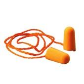 Protetor Auricular Espuma com Cordão 16 Decibéis 1110 3M