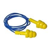 Protetor Auricular Tipo Plug Copolímero 15dB 1006C DYSTRAY