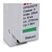 Protetor de Surto DPS Monobloco 25K 1P 275V DPS25275 STECK